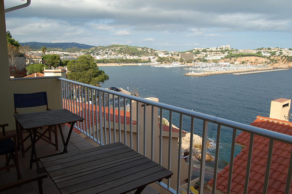 Apartamento en venta en calle Institut, Sant Feliu de Guíxols - 230055748