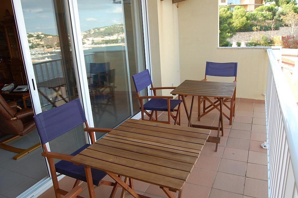 Apartamento en venta en calle Institut, Sant Feliu de Guíxols - 230055774