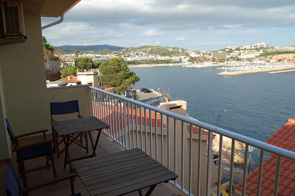 Apartamento en venta en calle Institut, Sant Feliu de Guíxols - 230055791