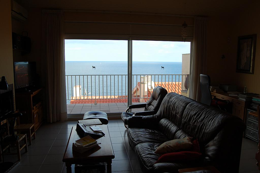 Apartamento en venta en calle Institut, Sant Feliu de Guíxols - 230055813