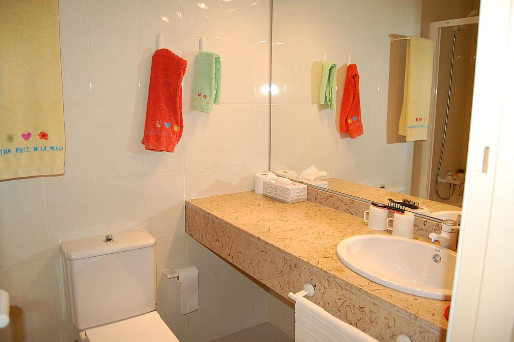 Apartamento en venta en calle Institut, Sant Feliu de Guíxols - 230056178