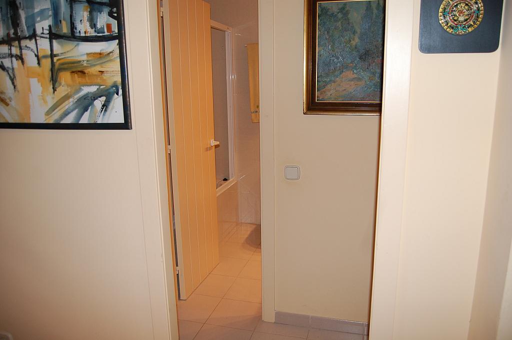 Apartamento en venta en calle Institut, Sant Feliu de Guíxols - 230056188