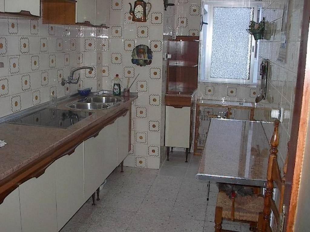 Piso en alquiler en Centro histórico en Málaga - 358297580
