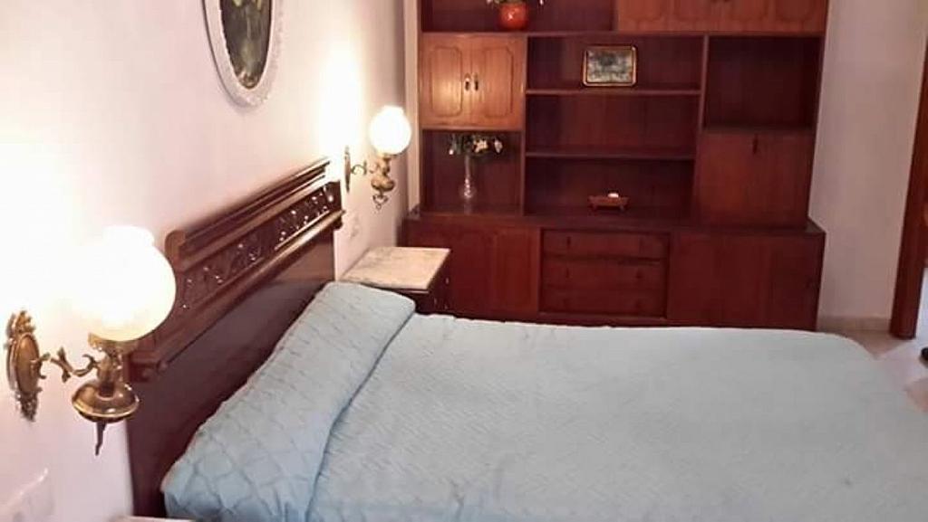 Piso en alquiler en Centro histórico en Málaga - 358297586