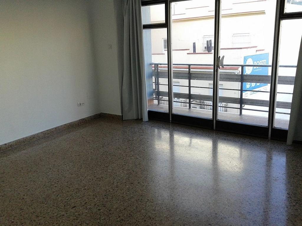 Oficina en alquiler en El Candado-El Palo en Málaga - 358298165