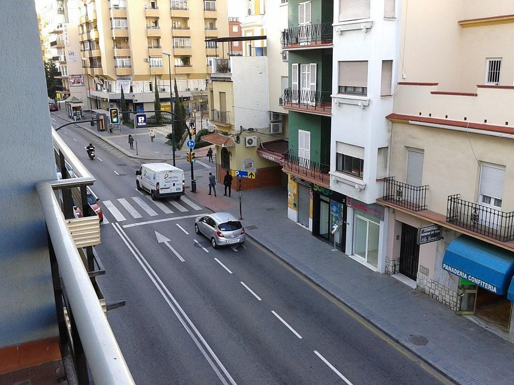 Oficina en alquiler en El Candado-El Palo en Málaga - 358298174
