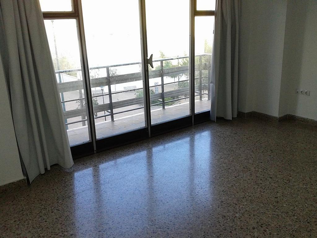 Oficina en alquiler en El Candado-El Palo en Málaga - 358298177