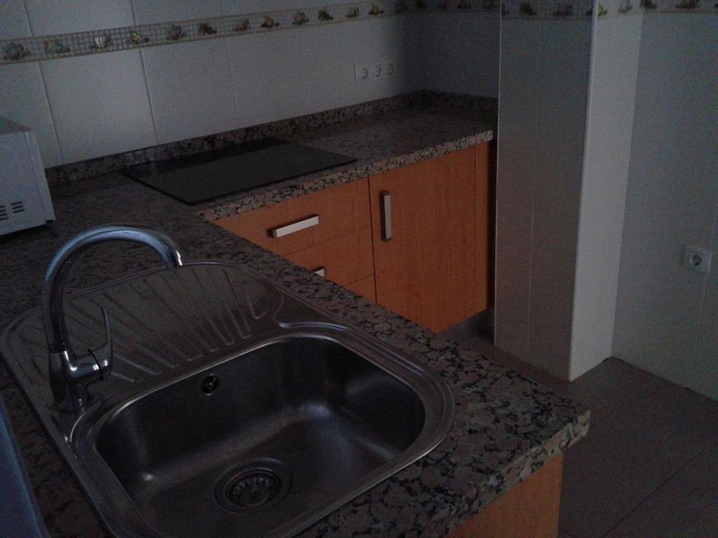 Oficina en alquiler en El Candado-El Palo en Málaga - 358298189