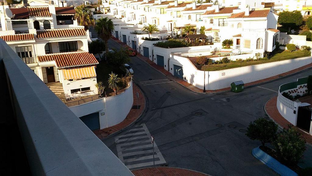 Ático en alquiler en Rincón de la Victoria - 348924468