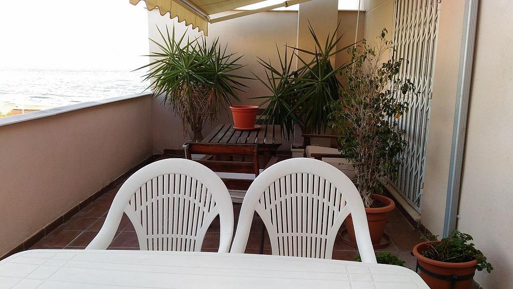 Ático en alquiler en Rincón de la Victoria - 348924471