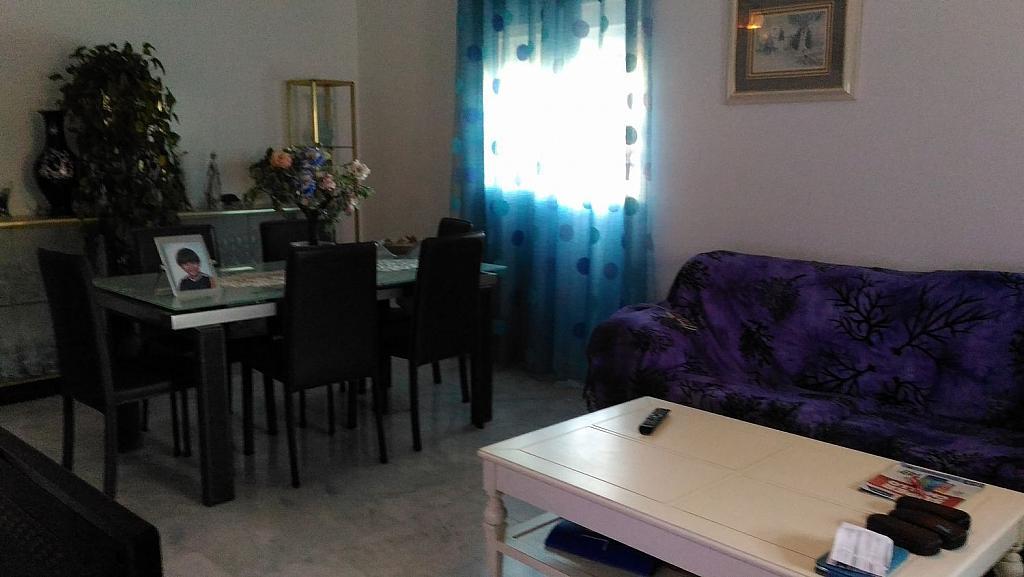 Ático en alquiler en Rincón de la Victoria - 348924474