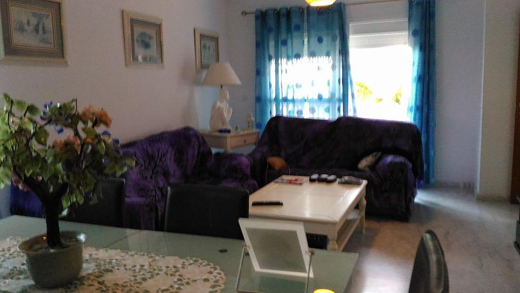 Ático en alquiler en Rincón de la Victoria - 348924477