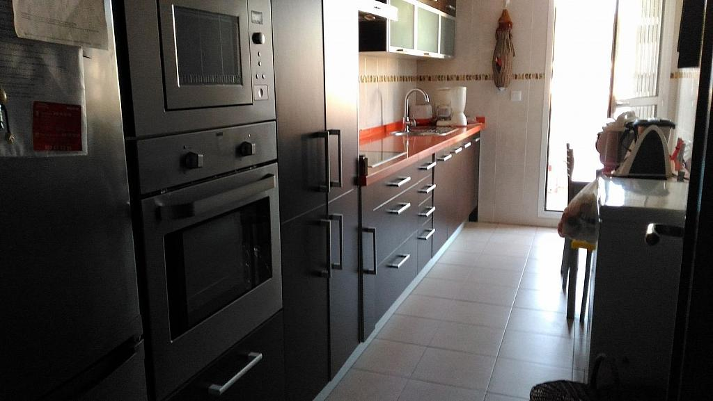 Ático en alquiler en Rincón de la Victoria - 348924480