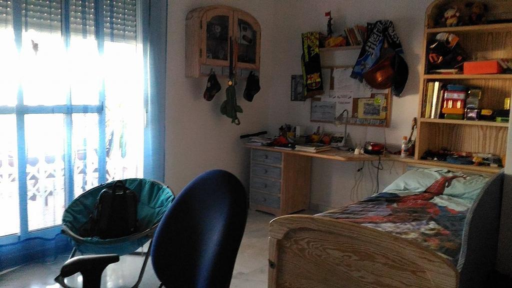 Ático en alquiler en Rincón de la Victoria - 348924489