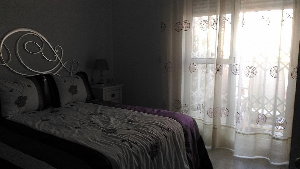 Ático en alquiler en Rincón de la Victoria - 348924492