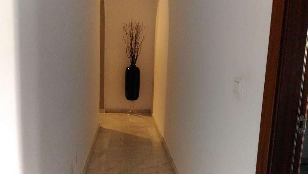 Ático en alquiler en Rincón de la Victoria - 348924504