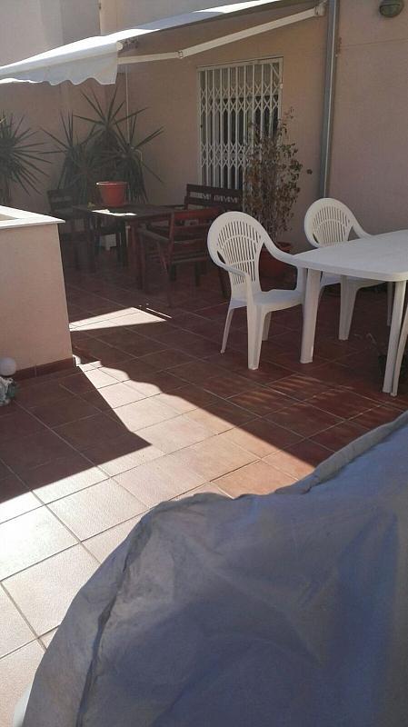 Ático en alquiler en Rincón de la Victoria - 357992088