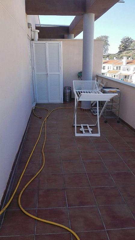 Ático en alquiler en Rincón de la Victoria - 357992091