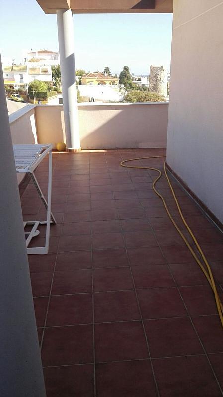 Ático en alquiler en Rincón de la Victoria - 357992094