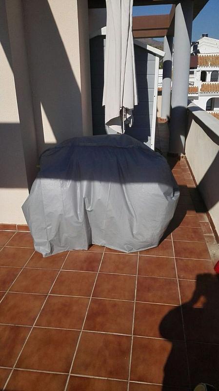 Ático en alquiler en Rincón de la Victoria - 357992097