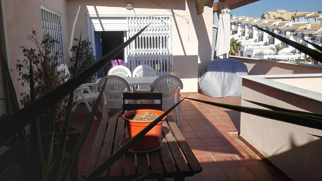 Ático en alquiler en Rincón de la Victoria - 357992106
