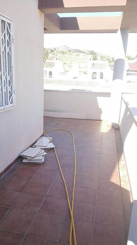 Ático en alquiler en Rincón de la Victoria - 357992112