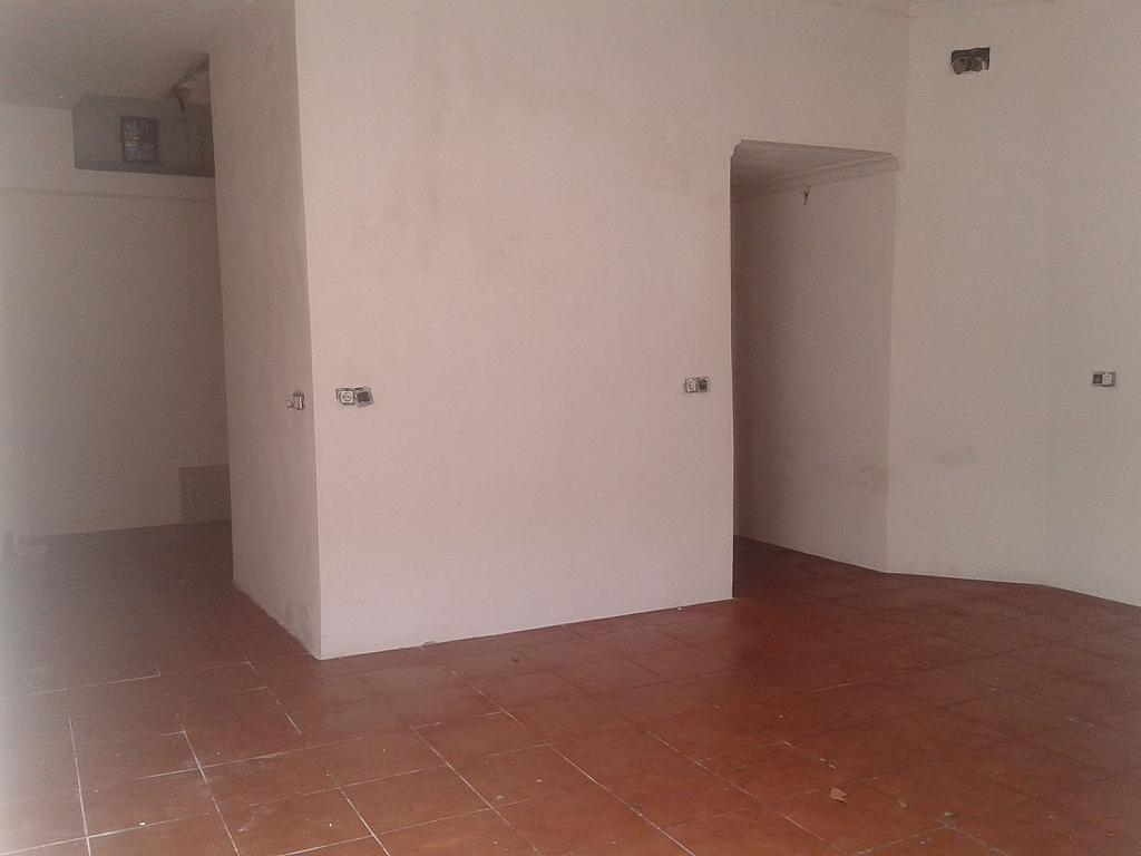 Local comercial en alquiler en Este en Málaga - 358298030