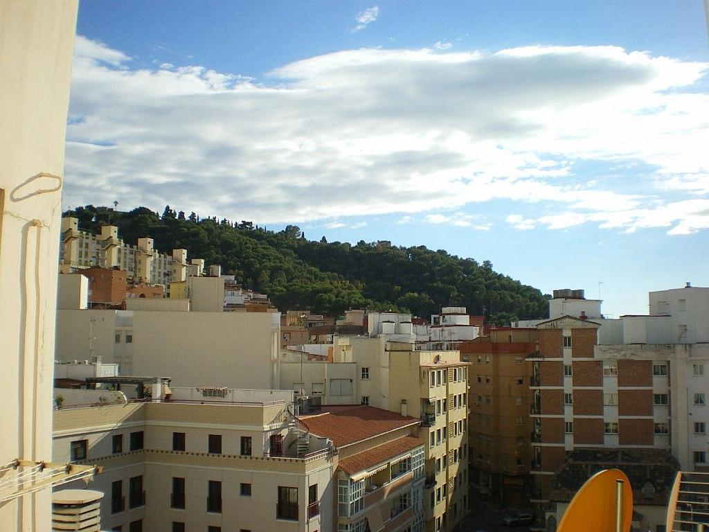 Piso en alquiler en Centro histórico en Málaga - 355629737