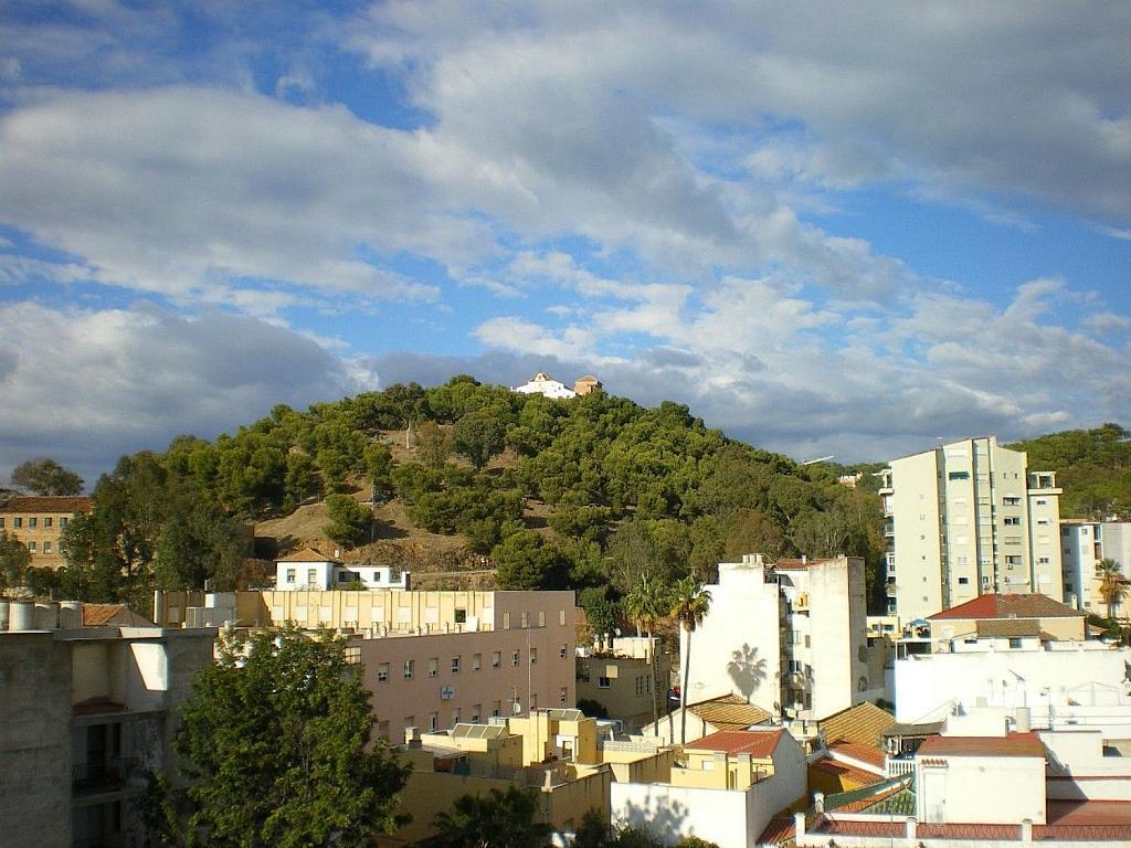 Piso en alquiler en Centro histórico en Málaga - 355629740