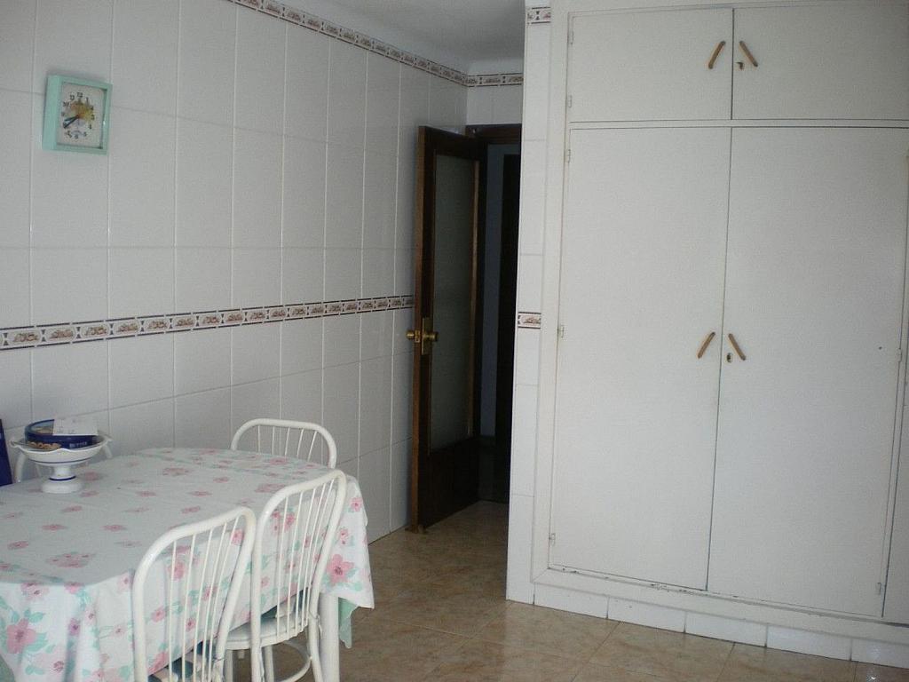 Piso en alquiler en Centro histórico en Málaga - 355629746