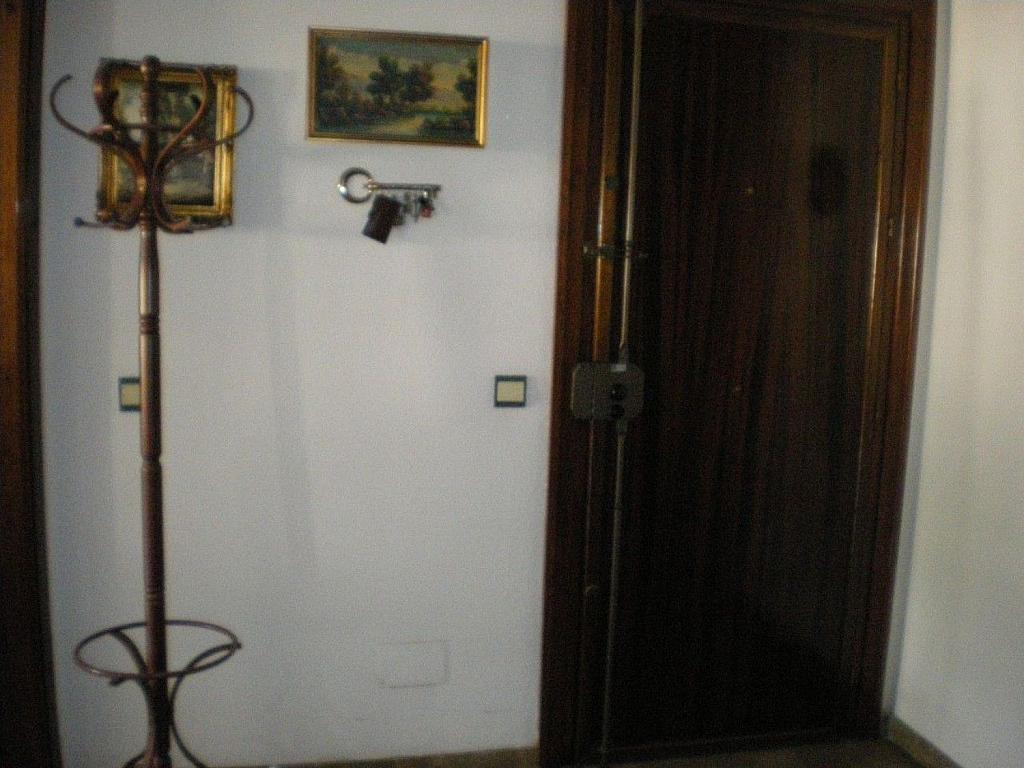 Piso en alquiler en Centro histórico en Málaga - 355629749