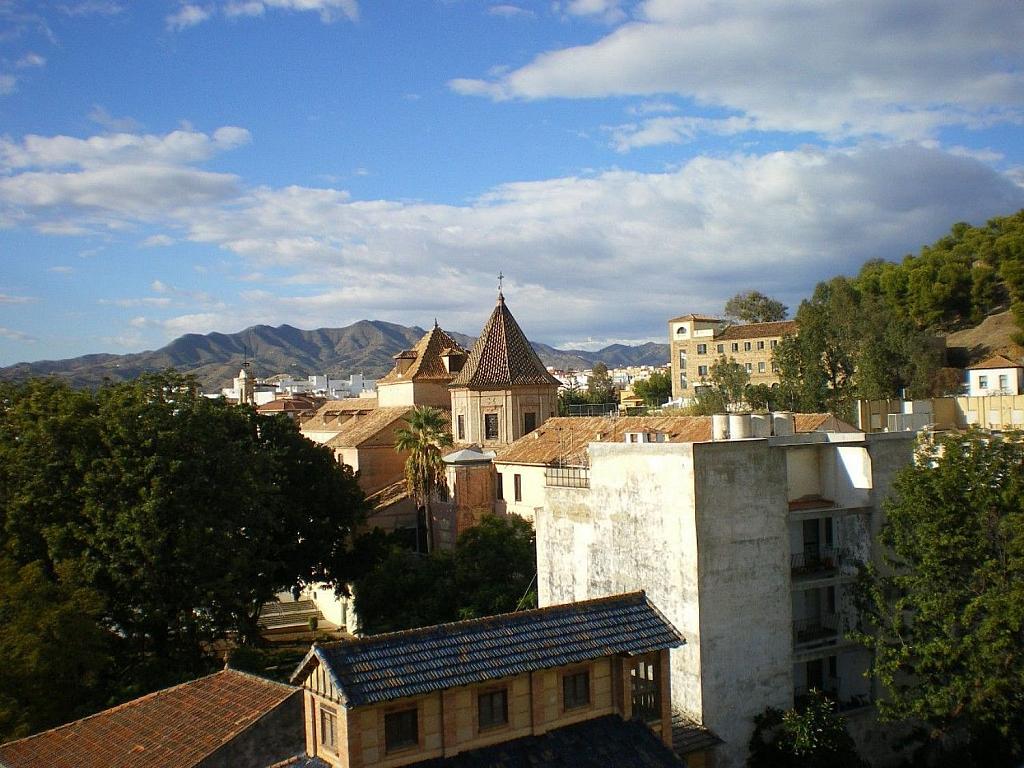 Piso en alquiler en Centro histórico en Málaga - 355629755