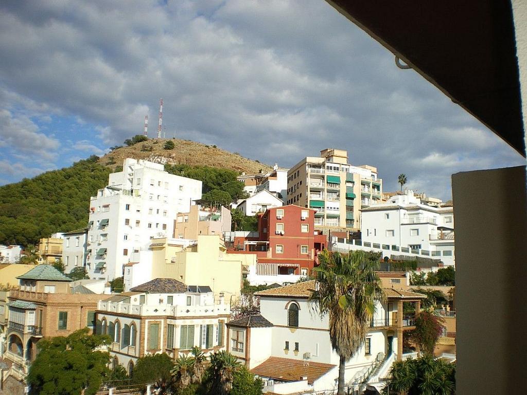 Piso en alquiler en Centro histórico en Málaga - 355629761