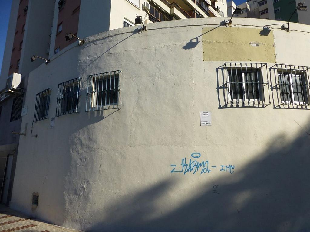 Local comercial en alquiler en Santa Cristina-San Rafael en Málaga - 354700005