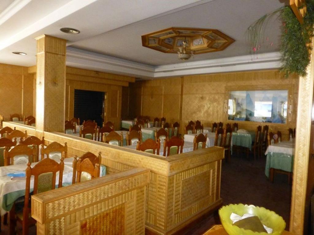 Local comercial en alquiler en Cruz de Humilladero en Málaga - 358297451