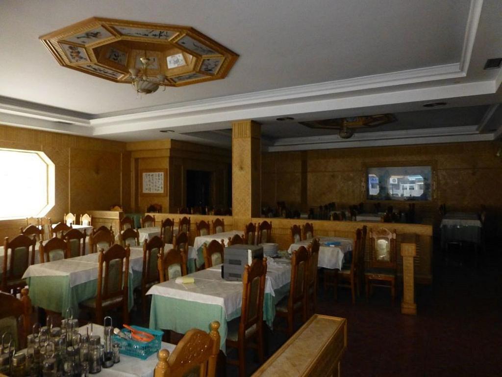 Local comercial en alquiler en Cruz de Humilladero en Málaga - 358297454