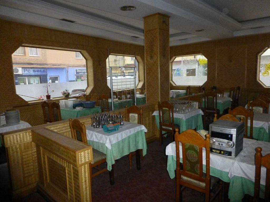 Local comercial en alquiler en Cruz de Humilladero en Málaga - 358297457