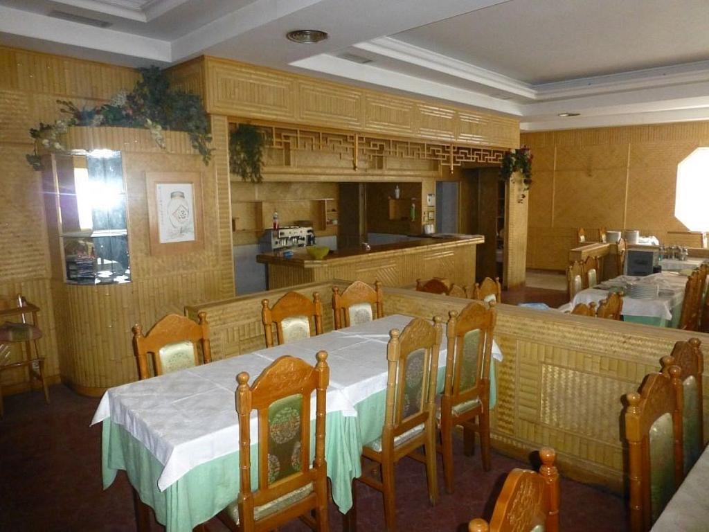 Local comercial en alquiler en Cruz de Humilladero en Málaga - 358297460