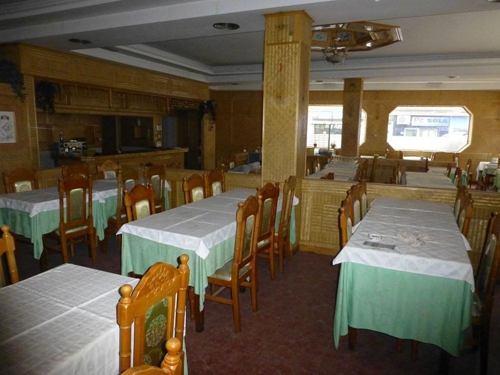 Local comercial en alquiler en Cruz de Humilladero en Málaga - 358297463