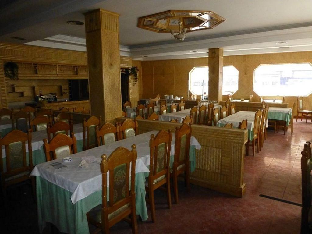 Local comercial en alquiler en Cruz de Humilladero en Málaga - 358297466