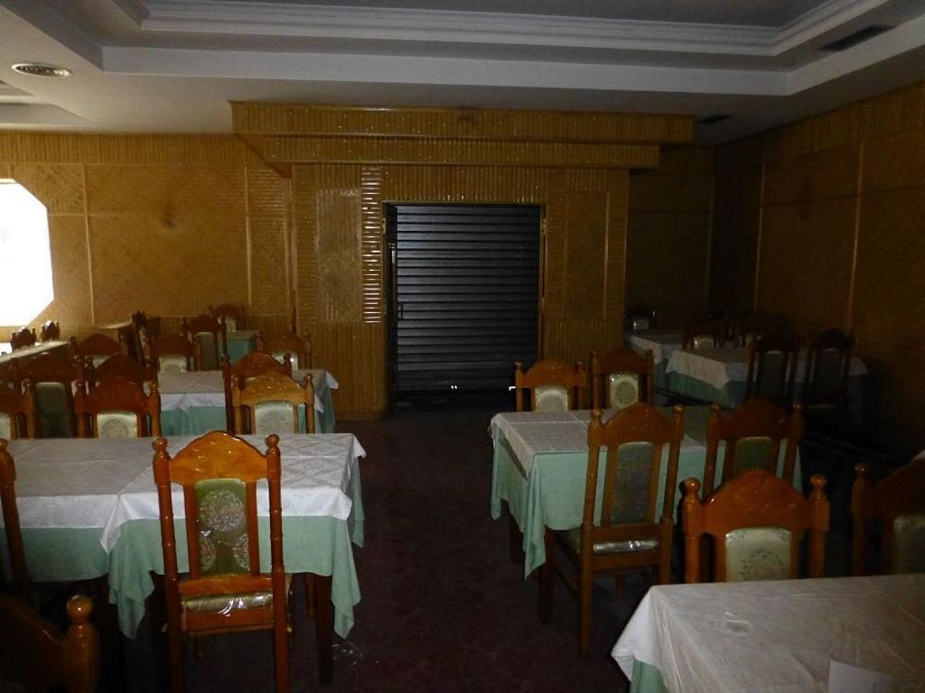 Local comercial en alquiler en Cruz de Humilladero en Málaga - 358297469