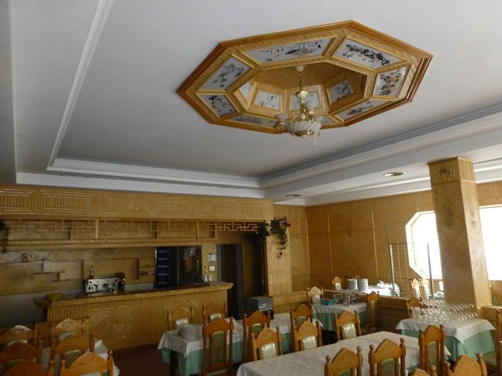 Local comercial en alquiler en Cruz de Humilladero en Málaga - 358297472