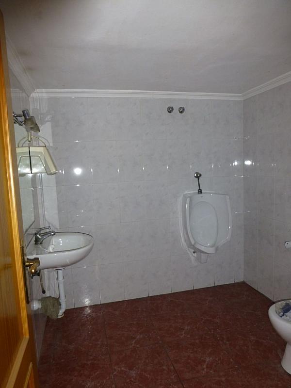 Local comercial en alquiler en Cruz de Humilladero en Málaga - 358297478