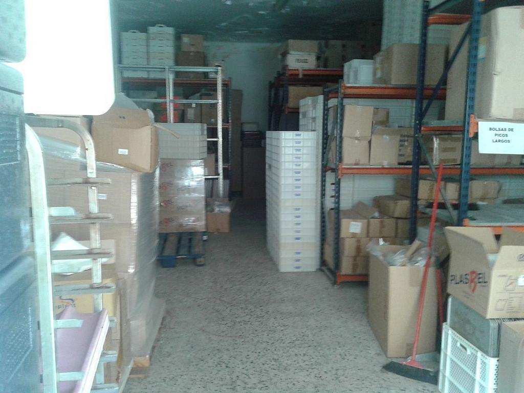 Local comercial en alquiler en Centro histórico en Málaga - 339138835