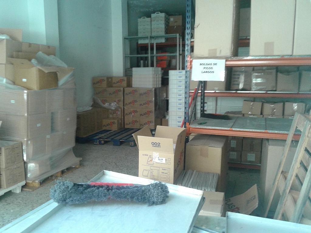 Local comercial en alquiler en Centro histórico en Málaga - 339138838