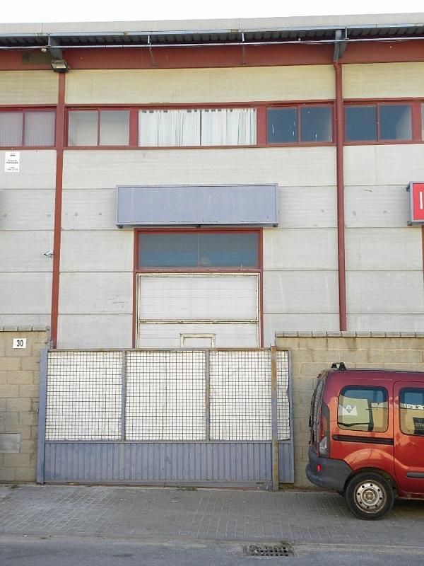 Nave industrial en alquiler en Campanillas en Málaga - 344572679