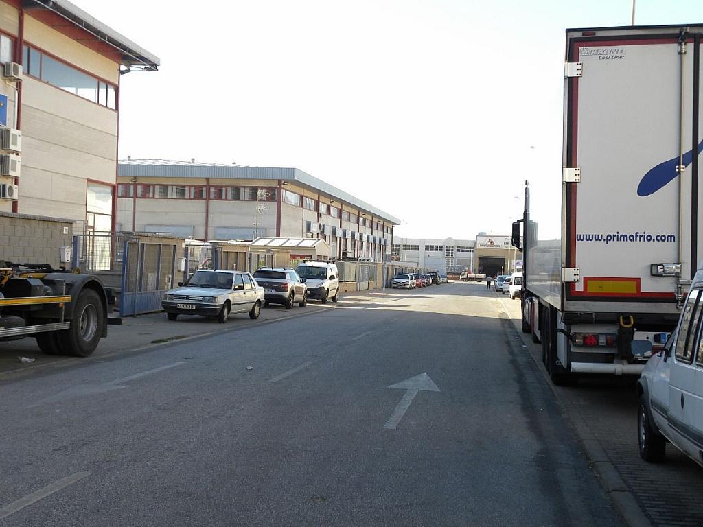 Nave industrial en alquiler en Campanillas en Málaga - 344572682