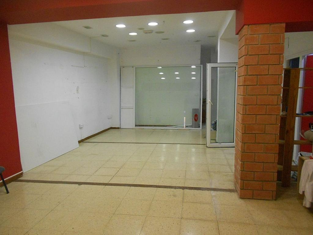 Local comercial en alquiler en Centro histórico en Málaga - 354700164