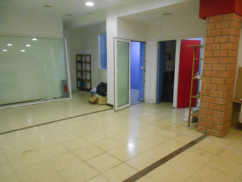 Local comercial en alquiler en Centro histórico en Málaga - 354700167