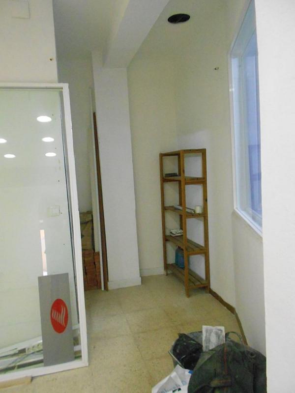 Local comercial en alquiler en Centro histórico en Málaga - 354700182